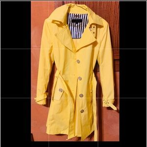 Steve Madden Trench Coat